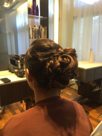 Hair By Samantha Ann Hair By Samantha Ann 67985a5b83e74db8 Red Door Logo