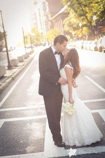 Boston Park Plaza Hotel Wedding Ceremony Amp Reception