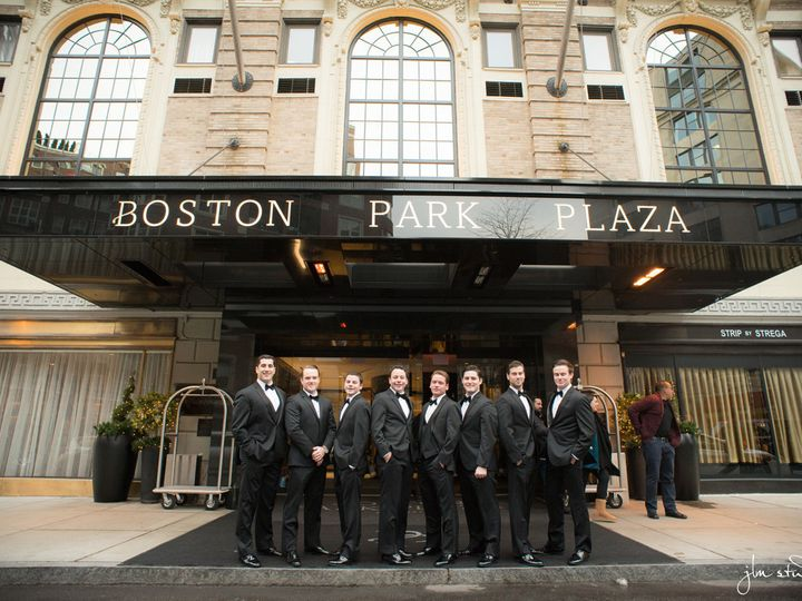 Tmx 1469454513573 Heavey.dipisa 4 Boston wedding venue