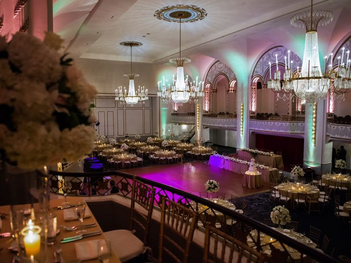 Tmx 1469454540877 Gjonca Sarkis 1compressed Boston wedding venue