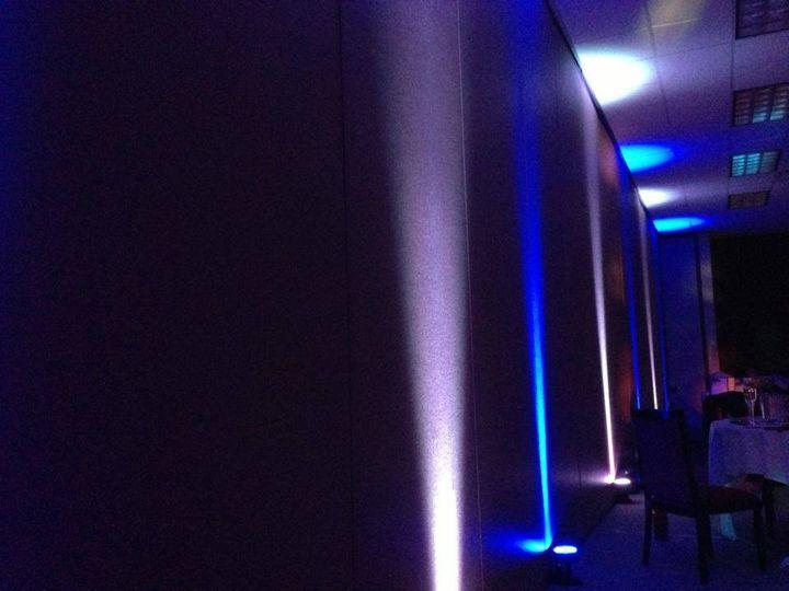 Up lighting