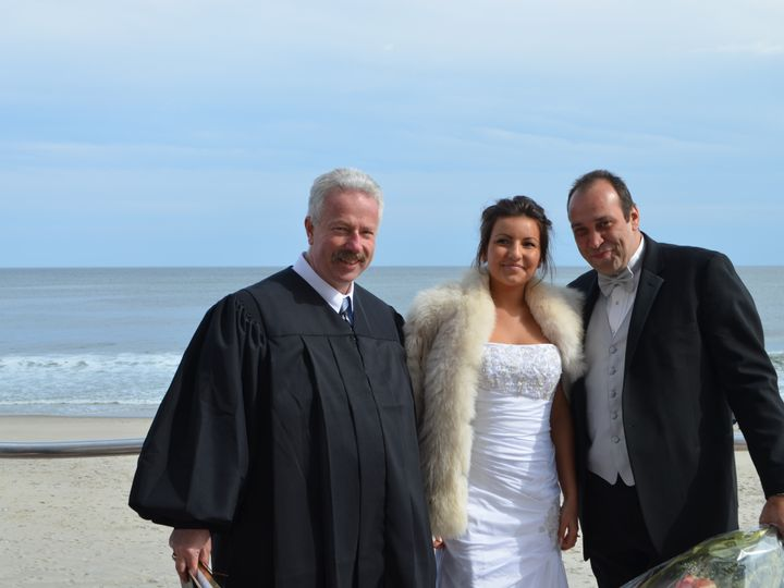 Tmx 1376237866818 Dsc0022 Freehold wedding officiant