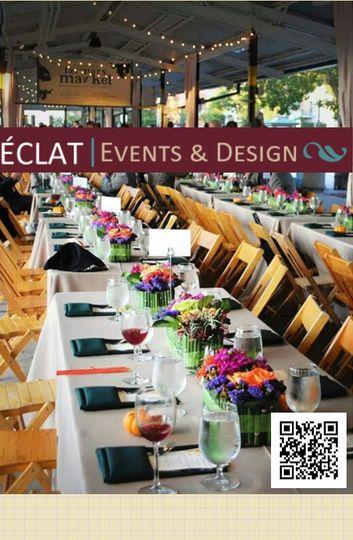 ECLAT Events & Design