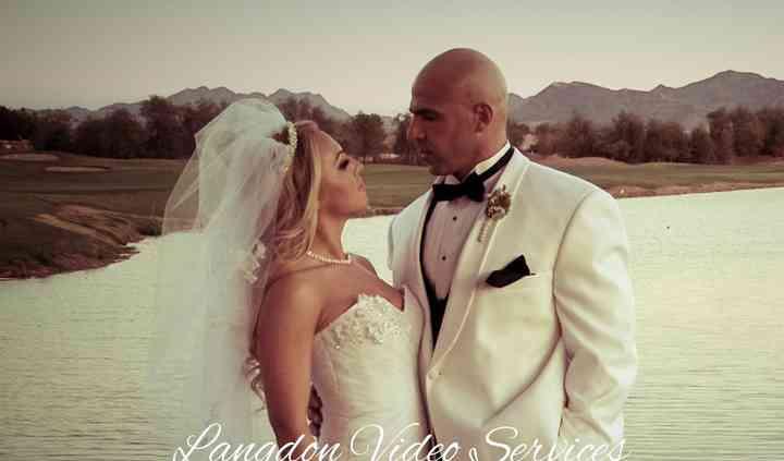 Langdon Video Wedding Videography