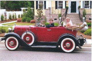 Tmx 1414094124239 Red Car Columbia wedding transportation