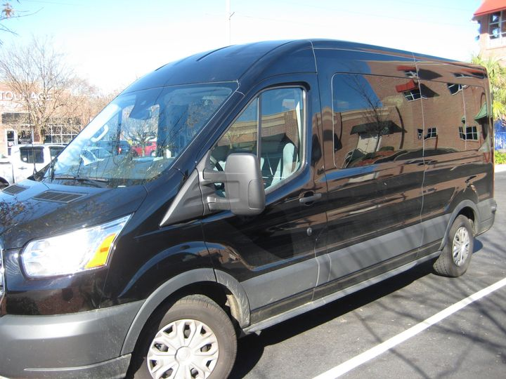 Tmx 1468602999905 Img2896 Columbia wedding transportation