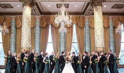 Amelia Cole Weddings + Events