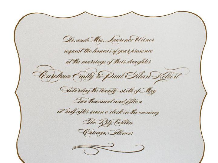Tmx 1449088513638 As3 Little Falls, NJ wedding invitation