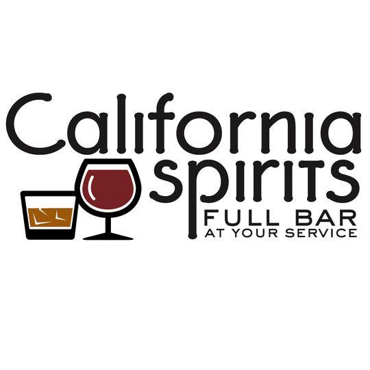 california spirit logo