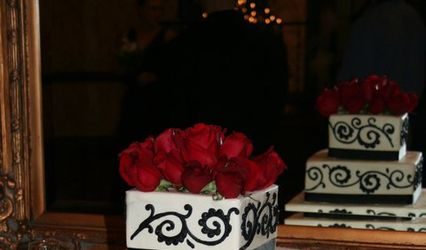 Edible Art Bakery & Dessert Cafe 1