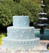 Tmx 1372706873047 Tiffany Blue Wedding Cake Raleigh wedding cake