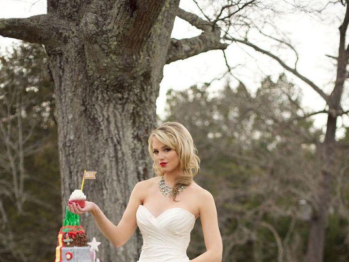 Tmx 1374369077756 Liveviewmodel.2013 Raleigh wedding cake
