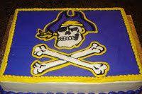 Tmx 1375518311505 Ecu Raleigh wedding cake