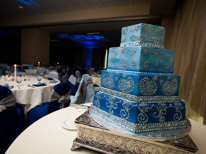 Tmx 1376445246959 Chaterjee 2013 2 Raleigh wedding cake