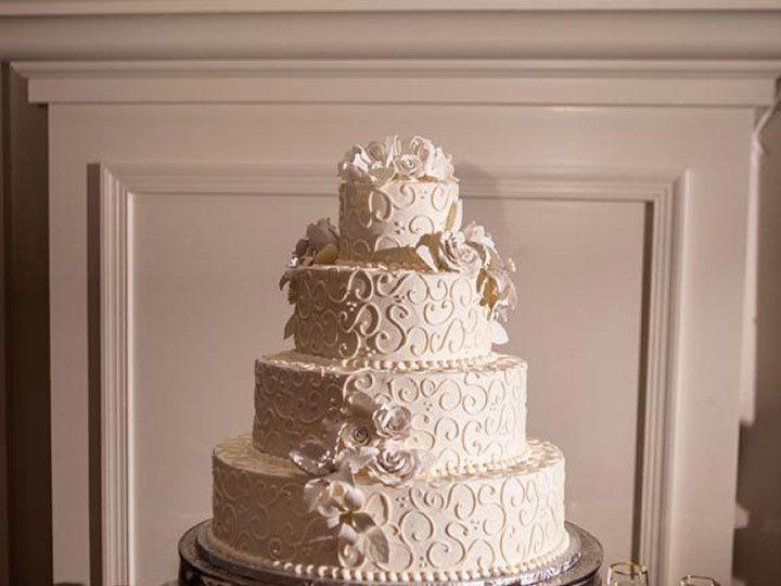 Tmx 1377059476330 Neil Boyd.2013 1 Raleigh wedding cake