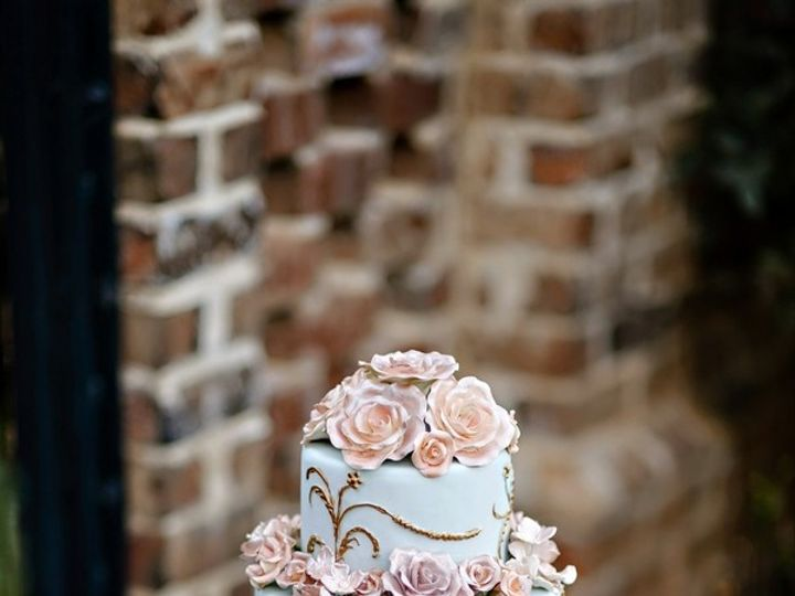 Tmx 1394496449561 Inhisimagephotographysutherlandstyleshoot201304330 Raleigh wedding cake