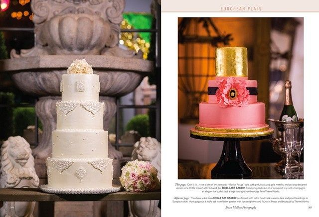 Tmx 1394496551448 Sbg Vintage 201 Raleigh wedding cake