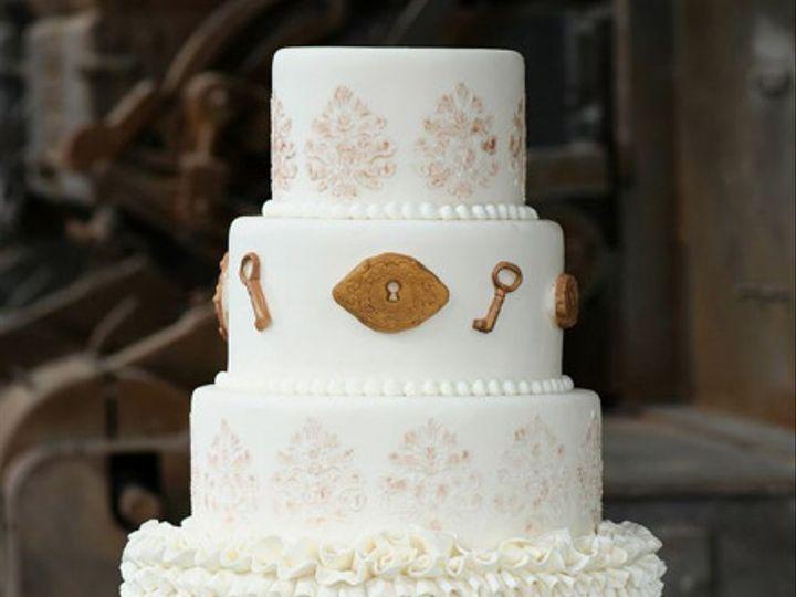 Tmx 1420684403474 Mullins.sbg14 Raleigh wedding cake