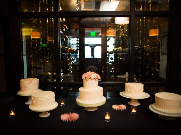 Tmx 1420684523325 Lew329 Raleigh wedding cake