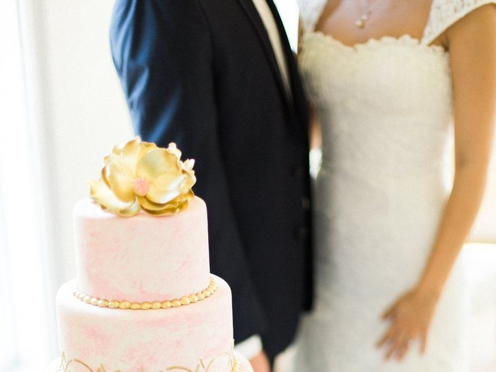 Tmx 1420685072435 20140816watercolorfrenchprovincial 35 Raleigh wedding cake