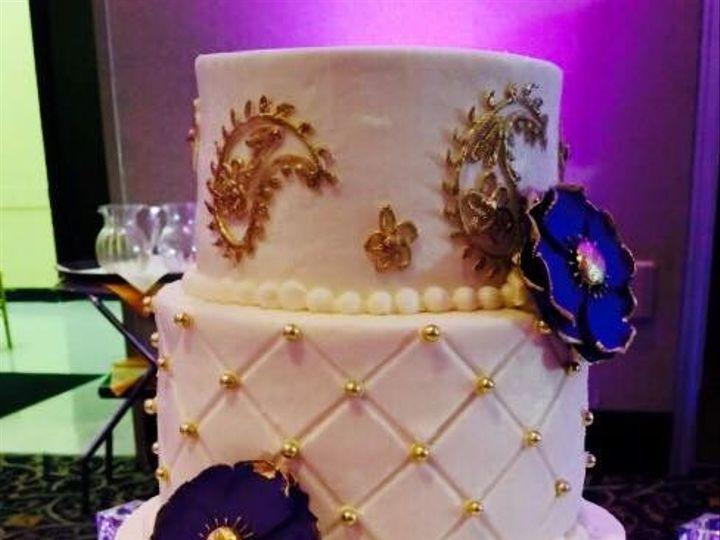 Tmx 1449704226838 Indian Wedding Raleigh wedding cake