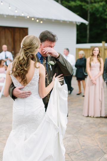 Wedding dance | Photo Credit: AL Weddings