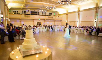 Carrillo Ballroom