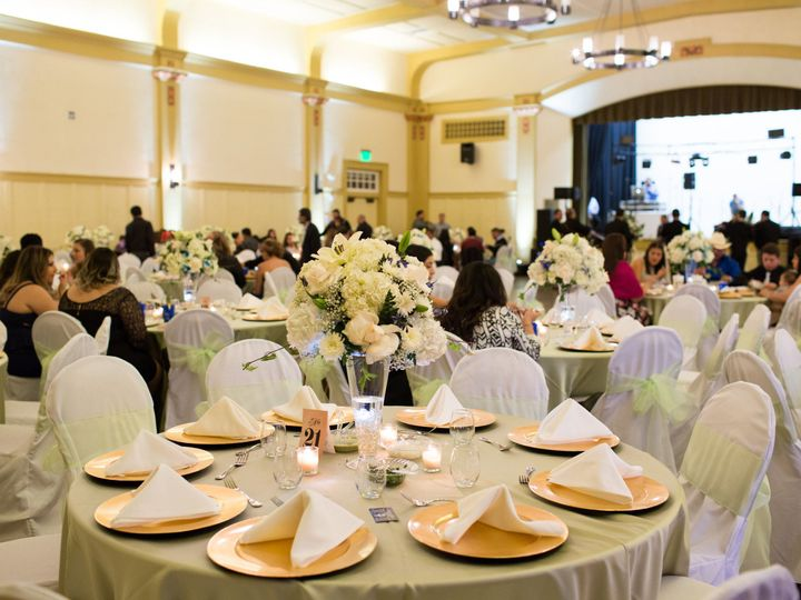 Tmx 1534523500 5dd2bf982eeebf3c 1534523498 4004032b4c27376e 1534523451507 23 Ballroom Wedding  Santa Barbara, CA wedding venue