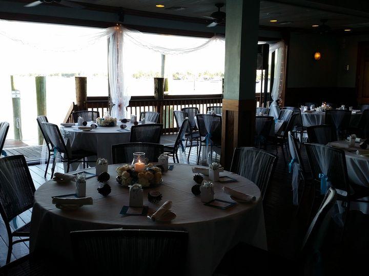 Tmx 1442534530006 Inside Head Table Sliders Open 1 Fort Myers Beach wedding venue