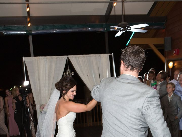Tmx 1442535041765 Paul And Nikki S Wedding Reception Toasts Dancing  Fort Myers Beach wedding venue