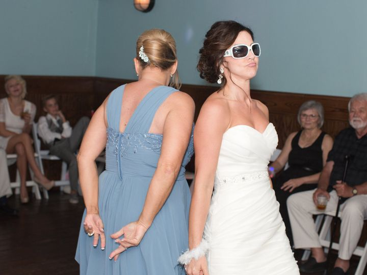 Tmx 1442535124305 Paul And Nikki S Wedding Reception Toasts Dancing  Fort Myers Beach wedding venue