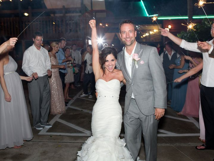 Tmx 1442535181761 Paul And Nikki S Wedding Reception Toasts Dancing  Fort Myers Beach wedding venue
