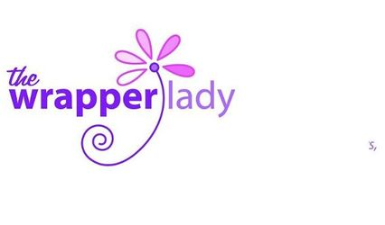 The Wrapper Lady