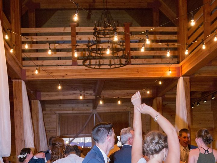 Tmx 1479245271415 Tony Tara Wedding Reception 0109 Colorado Springs wedding dj