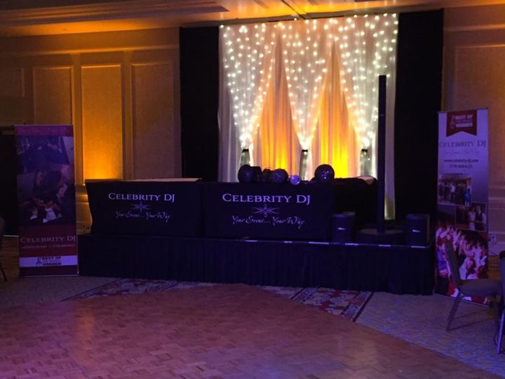 Tmx 1479490713344 Celebrity Dj Set Up Colorado Springs wedding dj