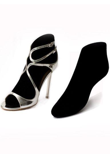 Sleek & Sassy Shoe Shaper