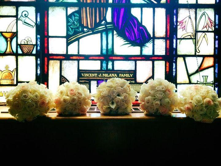 Tmx 1516378364 57a85e103addecee 1516378362 8cfce7183c490c54 1516378360246 9 13427873 101987382 Cliffside Park, NJ wedding florist