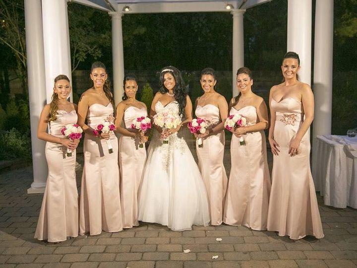 Tmx 1516378582 6e314f13f8395f8e 1516378581 Caf7e8051b4eb6a4 1516378578998 7 24992486 157009096 Cliffside Park, NJ wedding florist