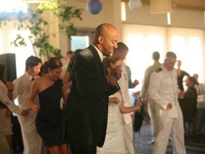 Tmx 1527587158 F9bb752540f1b38c 1425548098829 Jenna And Michaels Wedding Greensboro, NC wedding dj