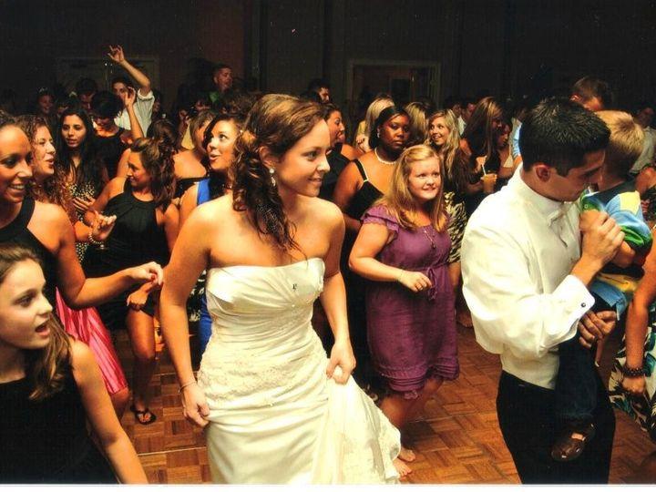 Tmx 53385 1642582024112 7010116 O 1 51 47548 158830267594540 Greensboro, NC wedding dj