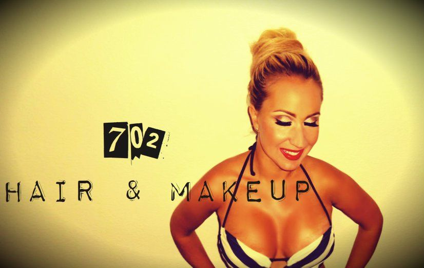 702 Hair and Makeup
