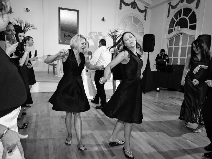 Tmx 1422728933612 Dancing 7 1024x682 Roswell, GA wedding dj