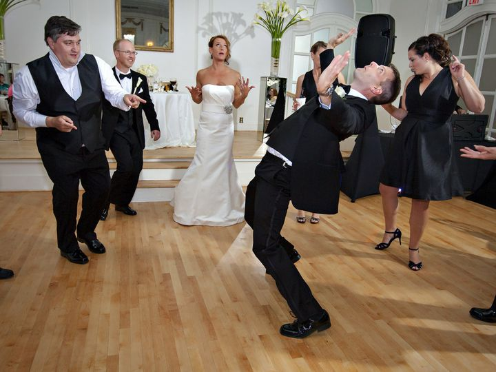 Tmx 1422728938765 Dancing 9 1024x768 Roswell, GA wedding dj