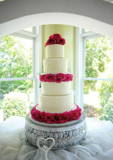 belles cake