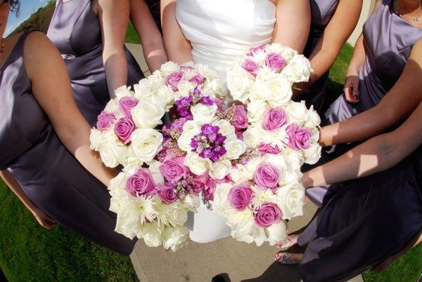 Tmx 1215707516967 Allflowersdinean Charlton wedding florist