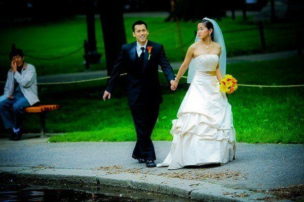 Tmx 1217537888360 Couple2 Charlton wedding florist