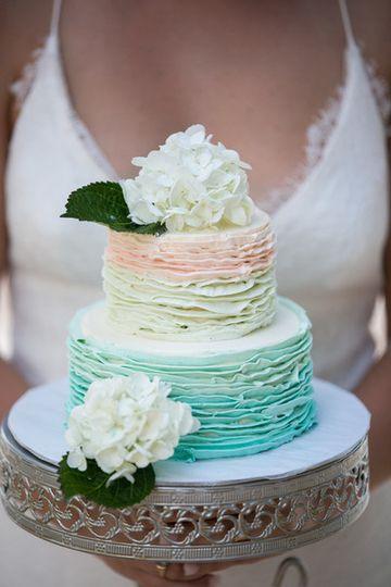 Pastel cake - Queen of Tarts