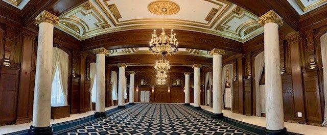 Renovated Willard Room -2020