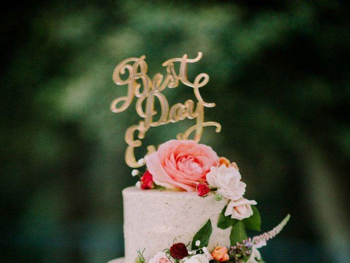 Tmx 1519426910 Dbe9cb25d5a10083 1519426909 0962860f8ac4e543 1519426908920 9 Letsfrolictogether Santa Cruz wedding cake