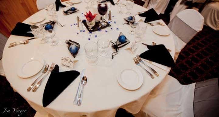 leavenworth wedding venues